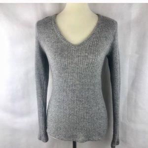 Theory Gray Sweater
